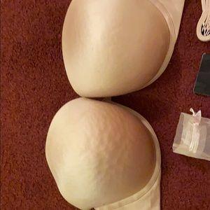 Very sexy convertible bra by Victoria's Secret